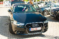 Testbericht - Audi A6 C7 (4G) 3.0 TDI quattro S tronic