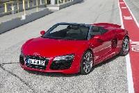 Der neue Audi R8 und R8 Spyder - Österreich-Informationen