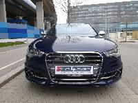 Vorschau Audi S6 C7 Avant - Fotoshooting