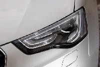 Audi A5 8T Faceliftumbau
