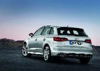 Audi A3 Sportback startet mit überlegener Vollkaskoeinstufung