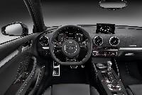Die Fahrerassistenzsysteme des A3 Sportback