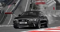 Audi A5 Sportback Caractere