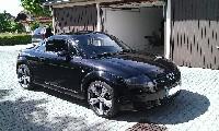 """Mein """"neuer"""" Audi!"""