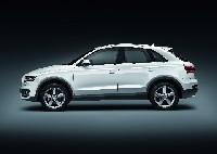 OFF ROAD Award 2013 - Erster Platz für Audi Q3 und Audi A6 allroad quattro