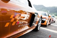 Ad: Driving Experience am Red Bull Ring