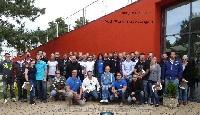 audi4ever als Pioniere im Audi Werk Györ/Ungarn