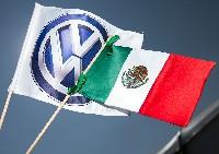 Volkswagen Konzern setzt mit Golf Produktion in Mexiko weiteren Meilenstein in Nordamerika