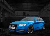 ap Gewindefahrwerk für aktuellen Audi A3