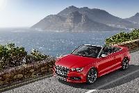 Österreichinformationen zu Audi S1 und Audi S3 Cabriolet