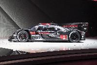 Audi Sport vertraut auch 2014 auf starke Partner in der FIA WEC