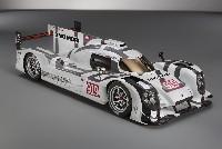 24 Stunden für die Ewigkeit. Le Mans.