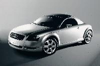 Geschichte und Geschichten um den Audi TT