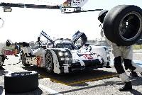 3556 Kilometer für die Porsche 919 Hybrid beim Prolog in Paul Ricard