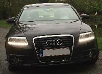 Audi A6 4F Vorstellung