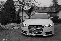 Audi A5 Allroad.......Endspurt