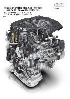 35. Wiener Motorensymposium: Konsequente Fortsetzung der Downsizing-Strategie
