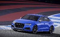 Exklusive Testfahrt - Der Audi A3 clubsport quattro concept - 28.Mai
