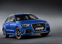 Audi 2.5 TFSI-Motor zum 5.Mal International Engine of the Year