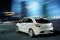 Seat Ibiza mit neuer Motorentechnik
