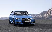 Der neue Audi A6 und A6 Avant