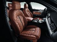 Designpakete Audi exclusive im Audi A8
