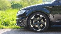 Nikita's Audi A3 8VA Sportback