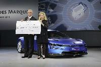 Volkswagen Konzern feiert 200 Millionen produzierte Fahrzeuge