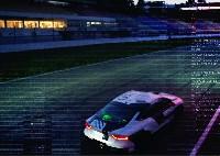Audi zeigt das sportlichste pilotiert fahrende Auto der Welt