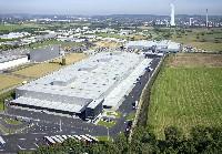 Audi erweitert Neckarsulmer Standort