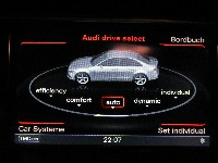 Audi A4 8K 2.0 TDI 150 PS Facelift - Active Sound System - MotorSOUND