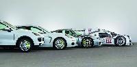 Die Porsche-Modelle mit Plug-in-Hybrid-Technologie