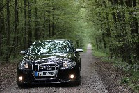 Mein Audi S3 8P