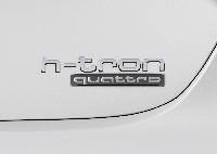 Der Audi A7 Sportback h-tron quattro