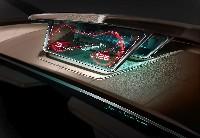Die Technik des Audi Prologue
