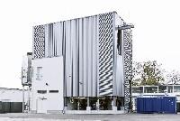 Audi e-fuels Projekt