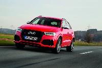 Österreich-Informationen zum neuen Audi Q3 und RS Q3