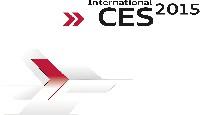 Audi auf der International Consumer Electronics Show 2015