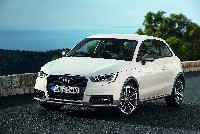 Österreich-Informationen zum neuen Audi A1