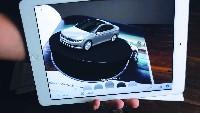 seeMore: Mit Volkswagen App auf digitaler Entdeckungsreise