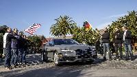 560 Meilen pilotiert vom Silicon Valley nach Las Vegas