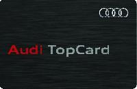 Neue Top Card vom Servicepartner des Vertrauens