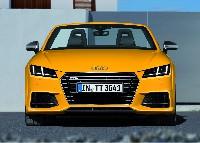 Österreich-Informationen zum neuen Audi TT Roadster und TTS Roadster