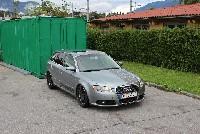 Audi A4 3.0 TDI Quattro 1.Jahr