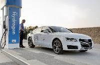 Audi kauft Brennstoffzellen-Patente