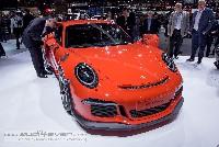 Porsche 911 GT3 RS: Der Rennwagen für Rundstrecke und Alltag