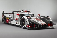Neuer Audi R18 e-tron quattro noch effizienter