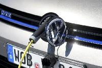 Golf GTE der erste Plug-in Hybrid von Volkswagen in Österreich