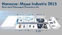 Volkswagen zeigt Digitalisierung von Produktion und Produkt