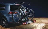 Das neue Biker-Paket von Volkswagen